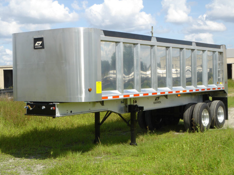Aluminum Trailers Warren Truck And Trailer Llc