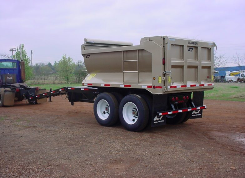 Pup Trailers